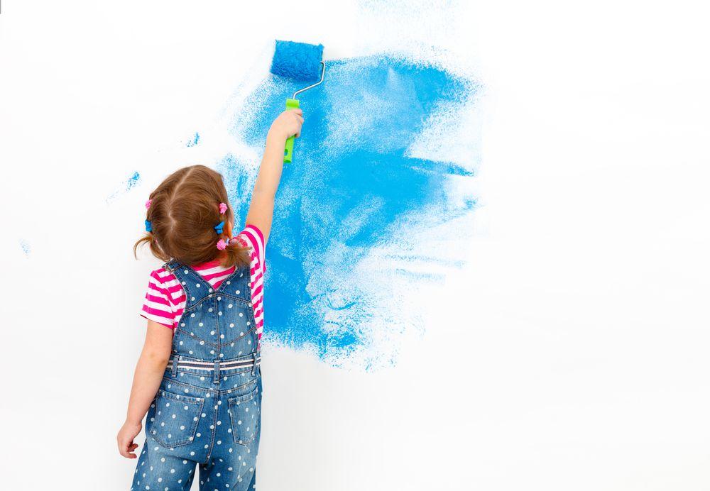 外壁塗装は自分でできる?